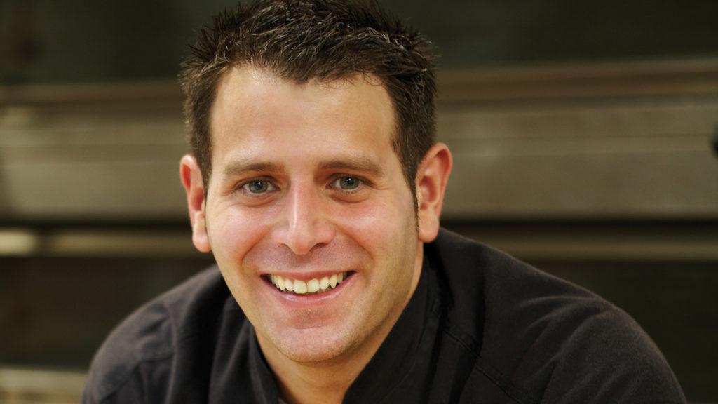 Chef Antonio Minichiello
